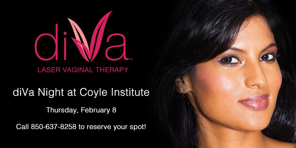 Check Out Our Diva Night February 8 Coyle Institute